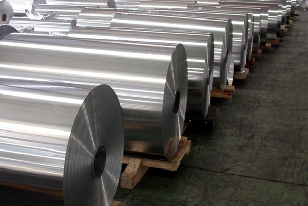 Silic Roll steel