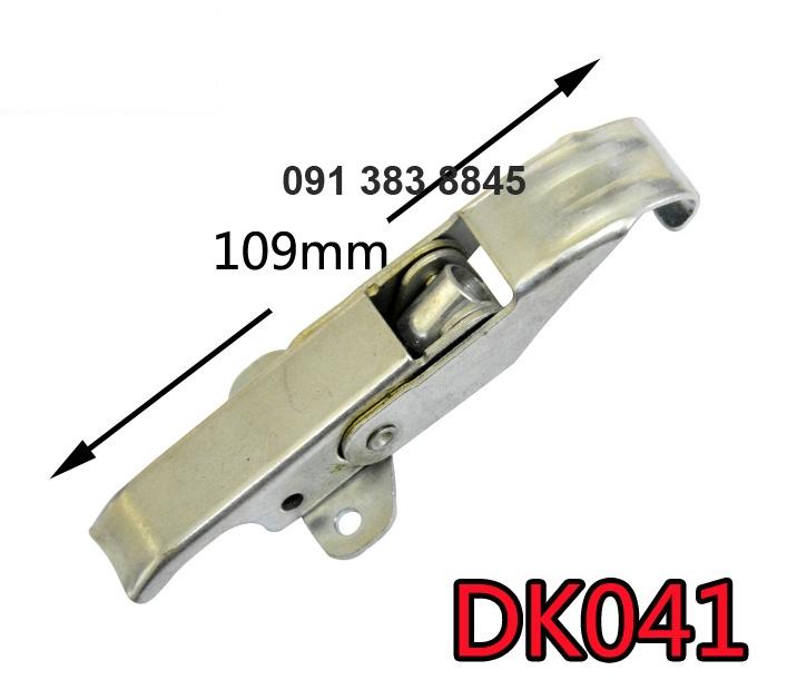 Khóa hộp inox DK041