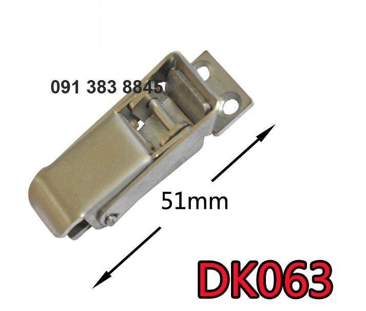 Khóa hộp inox DK063