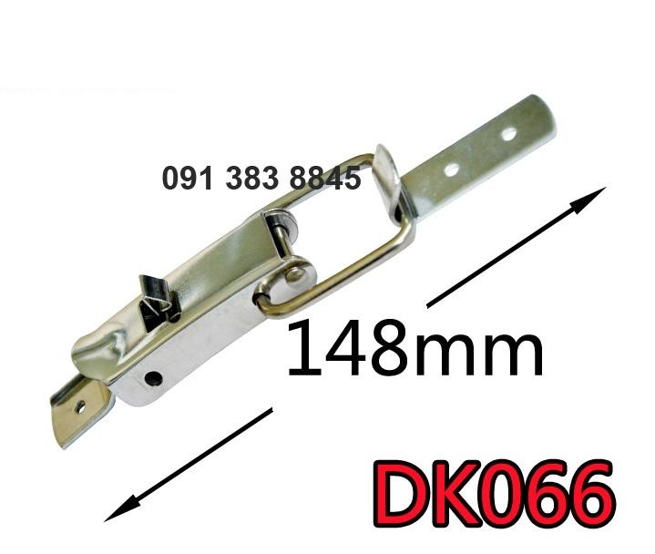 Khóa hộp inox DK066