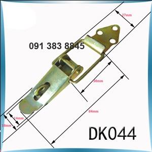 Khóa hộp inox DK044