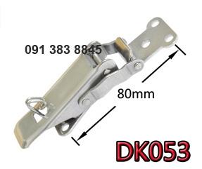 Khóa hộp inox DK053