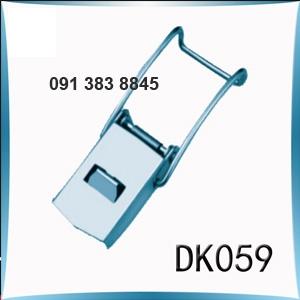 Khóa hộp inox DK059