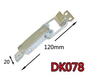 Khóa hộp inox DK078