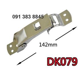 Khóa hộp inox DK079
