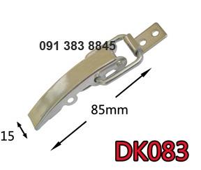 Khóa hộp inox DK083
