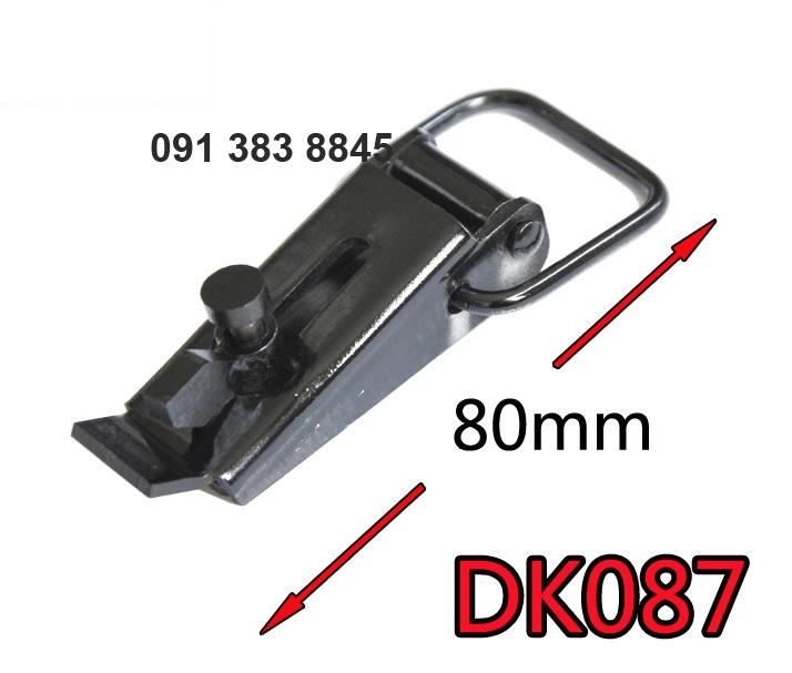 Khóa hộp inox DK087