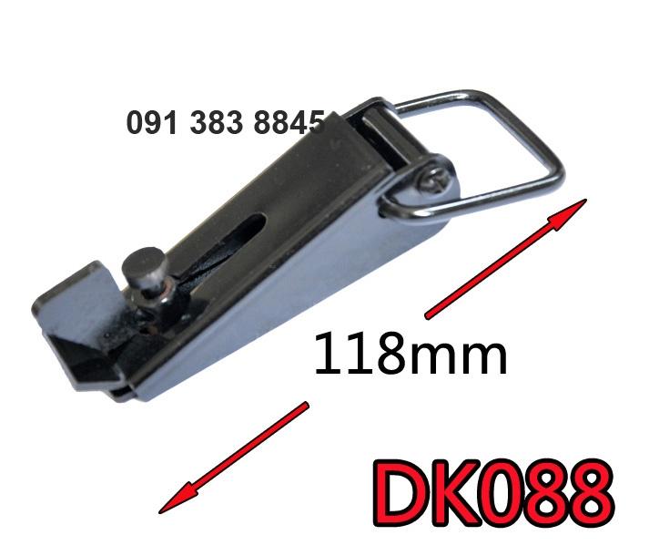 Khóa hộp inox DK088