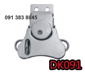 Khóa hộp inox DK091