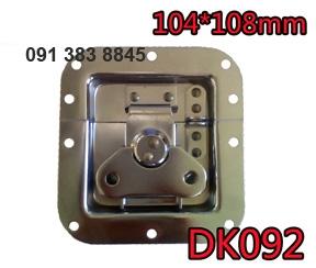 Khóa hộp inox DK092