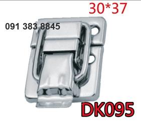 Khóa hộp inox DK095