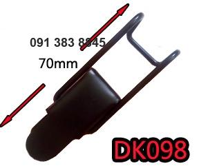 Khóa hộp inox DK098