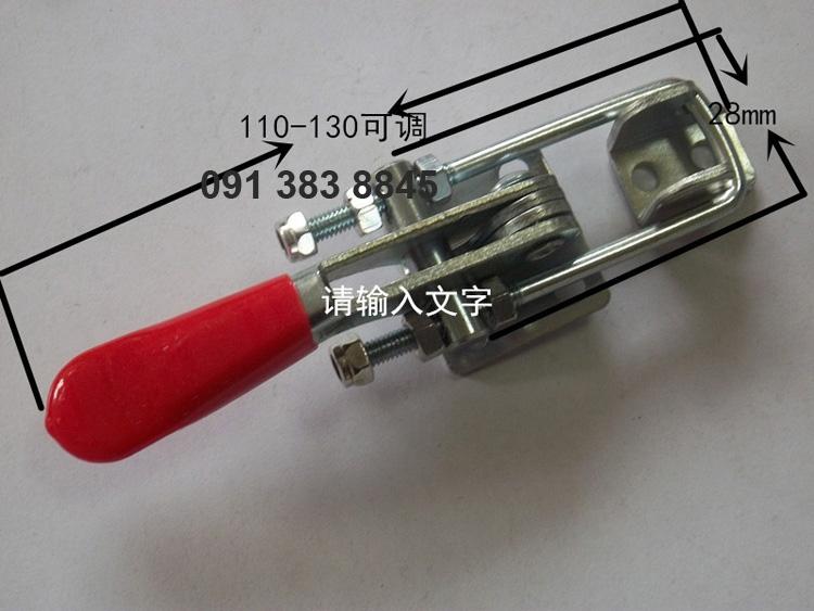 Khóa hộp inox DK40323