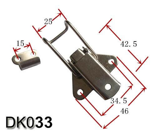 Khóa rương DK033