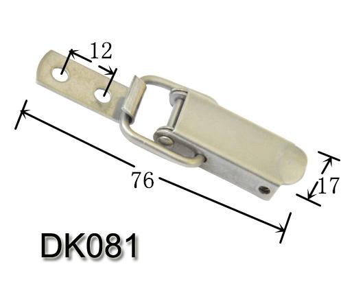 Khóa rương DK081