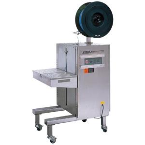 Máy niền đai thùng bán tự động JN600VS