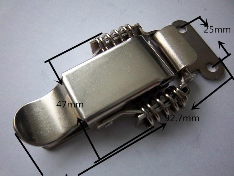 Khóa hộp inox DK013