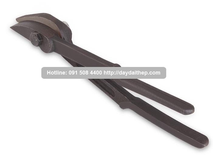 Kiềm cắt dây đai thép P100