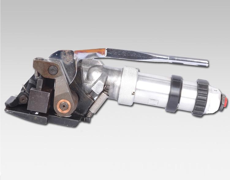 Máy căng dây đai T-117C