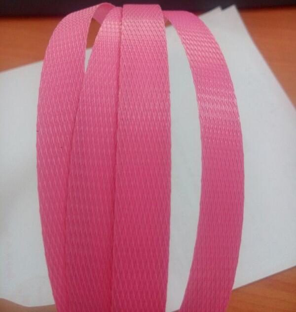 Dây PP màu hồng