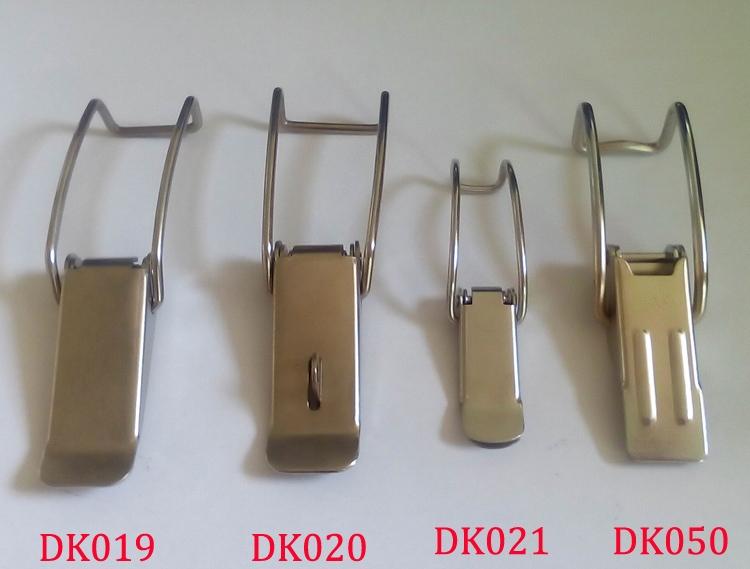 Khóa hộp inox DK019