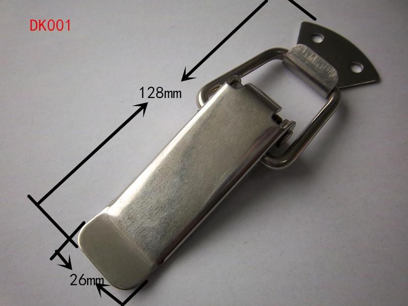Khóa hộp inox DK001