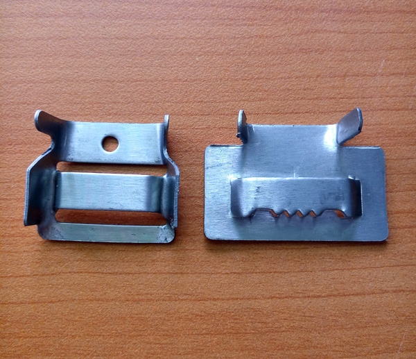 Buckle stainless steel 430